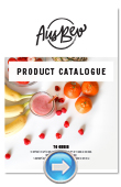 AusBev Product Catalogue
